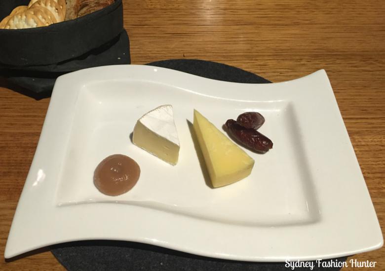 Restaurant Botanica - A Taste Of Cheese