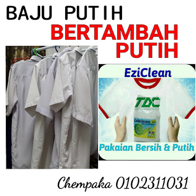 sabun pencuci pakaian eziclean 3