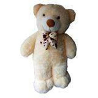 Boneka Teddy Bear Jumbo Cream