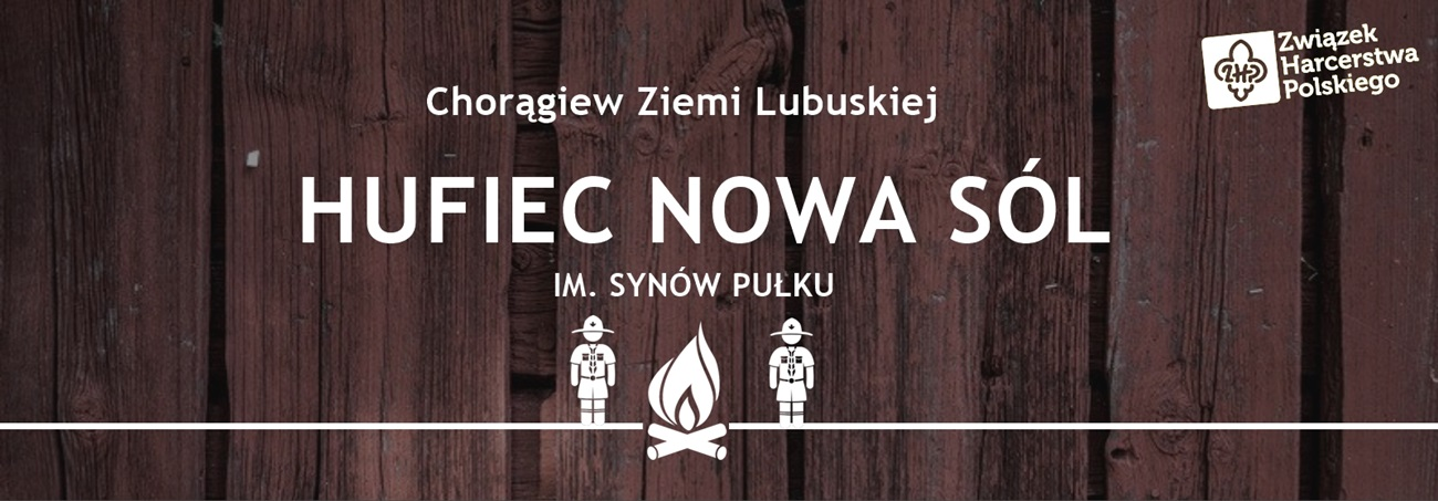 Komenda Hufca Nowa Sól ZHP