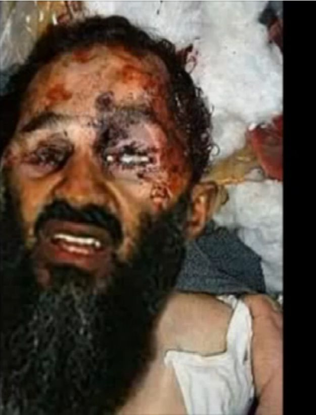 osama dead. of Osama#39;s supposedly dead