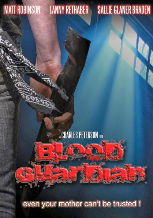 Blood Guardian 2009