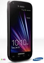 Spesifikasi Samsung Galaxy S Blaze 4G