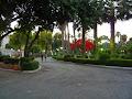 Municipal Parks Limassol