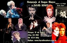 Homenaje a David Bowie