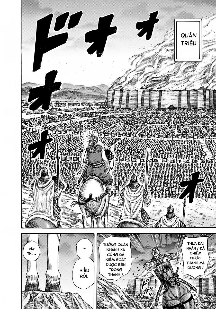 Kingdom – Vương Giả Thiên Hạ (Tổng Hợp) chap 264 page 7 - IZTruyenTranh.com