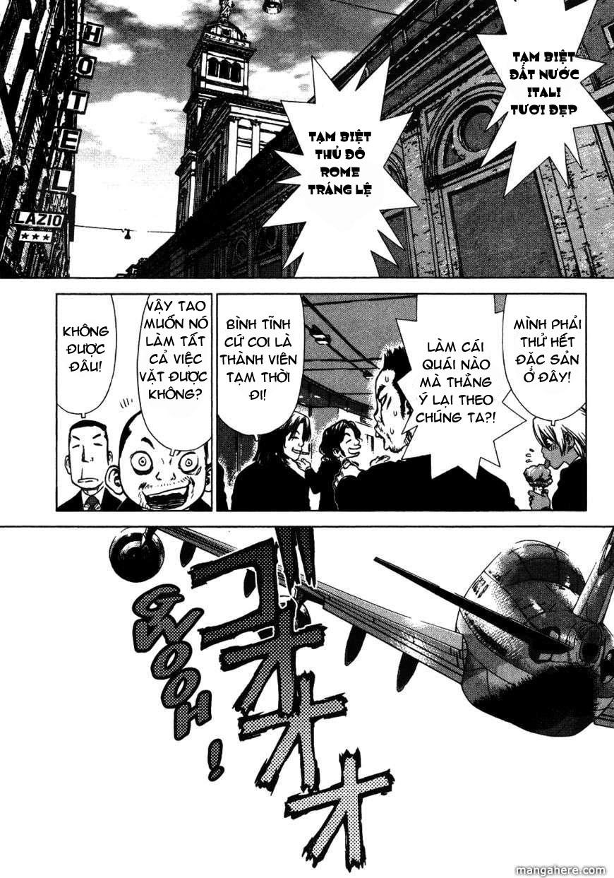 Sun-Ken Rock chap 49 Trang 25 - Mangak.info