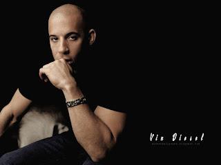 Vin Diesel Wallpaper