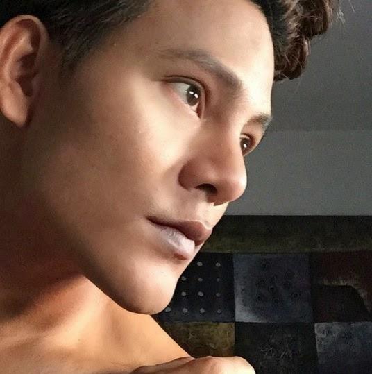 4 Foto Ini Jadi Penyebab Nazim Otham Digelar Lelaki Paling Seksi