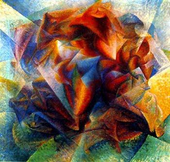 an analysis of umberto boccionis dynamism of a soccer player Umberto boccioni, dynamism of a soccer player, 1913 ver más futurismo pintura abstracta surrealismo caballete en italia pinturas modernas metafisica estetica.