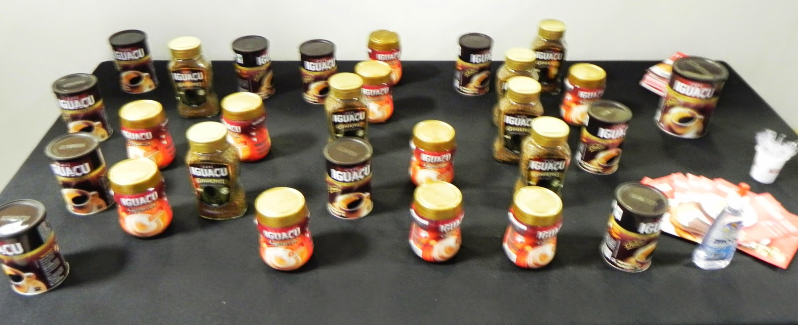 produtos iguaçú - café cappuccino capuccino arábico solúvel