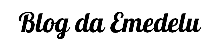 Blog da Emedelu