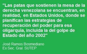 La estrategia injerencista e intervencionista de EE.UU. en Latinoamérica