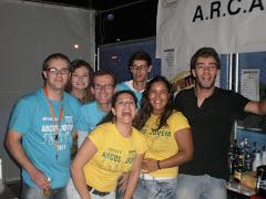 """Staff"" Juvemoz 2011"