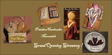 Primtive Handmades Mercantile