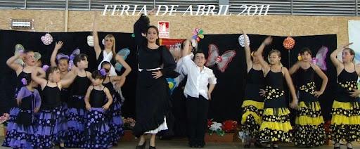 FERIA DE ABRIL 2011