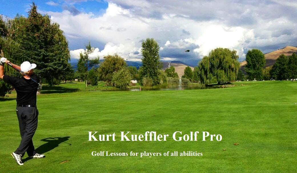 Kurt Kueffler Golf Pro