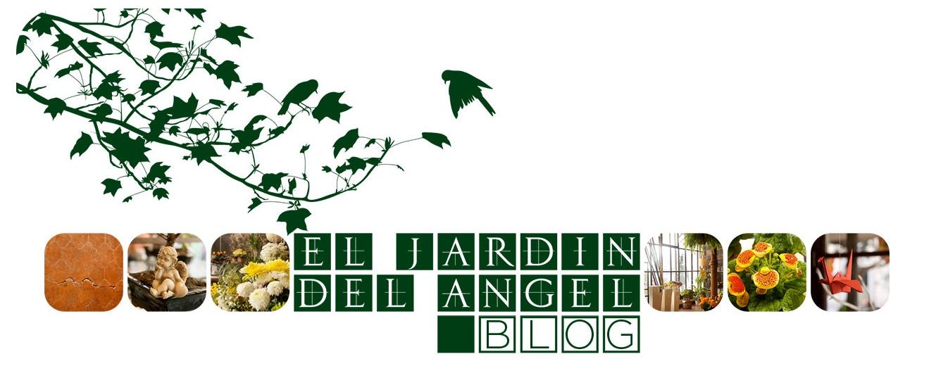 El jardin del angel