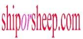SHIPORSHEEP