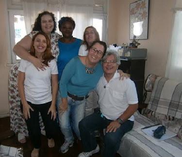 Grupo de Estudos - Campo Grande - RJ