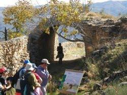 Ruta Medieval de la Alpujarra