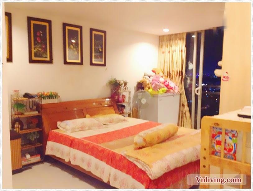 Botanic Tower apartment for rent
