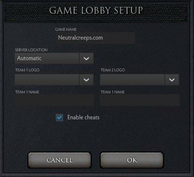 dota 2 cheats tips tricks codes hints and hacks kygz