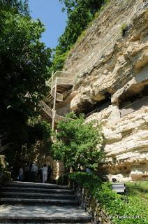 Aladja monastery