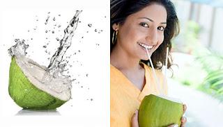 Nariyal Paani (Coconut drink) Photo