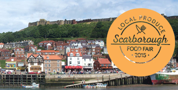 Scarborough Food Fair