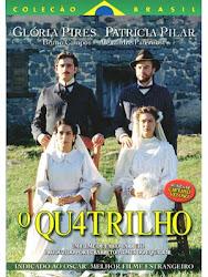 Baixar Filme O Quatrilho (Nacional)