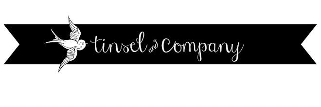 tinsel & company
