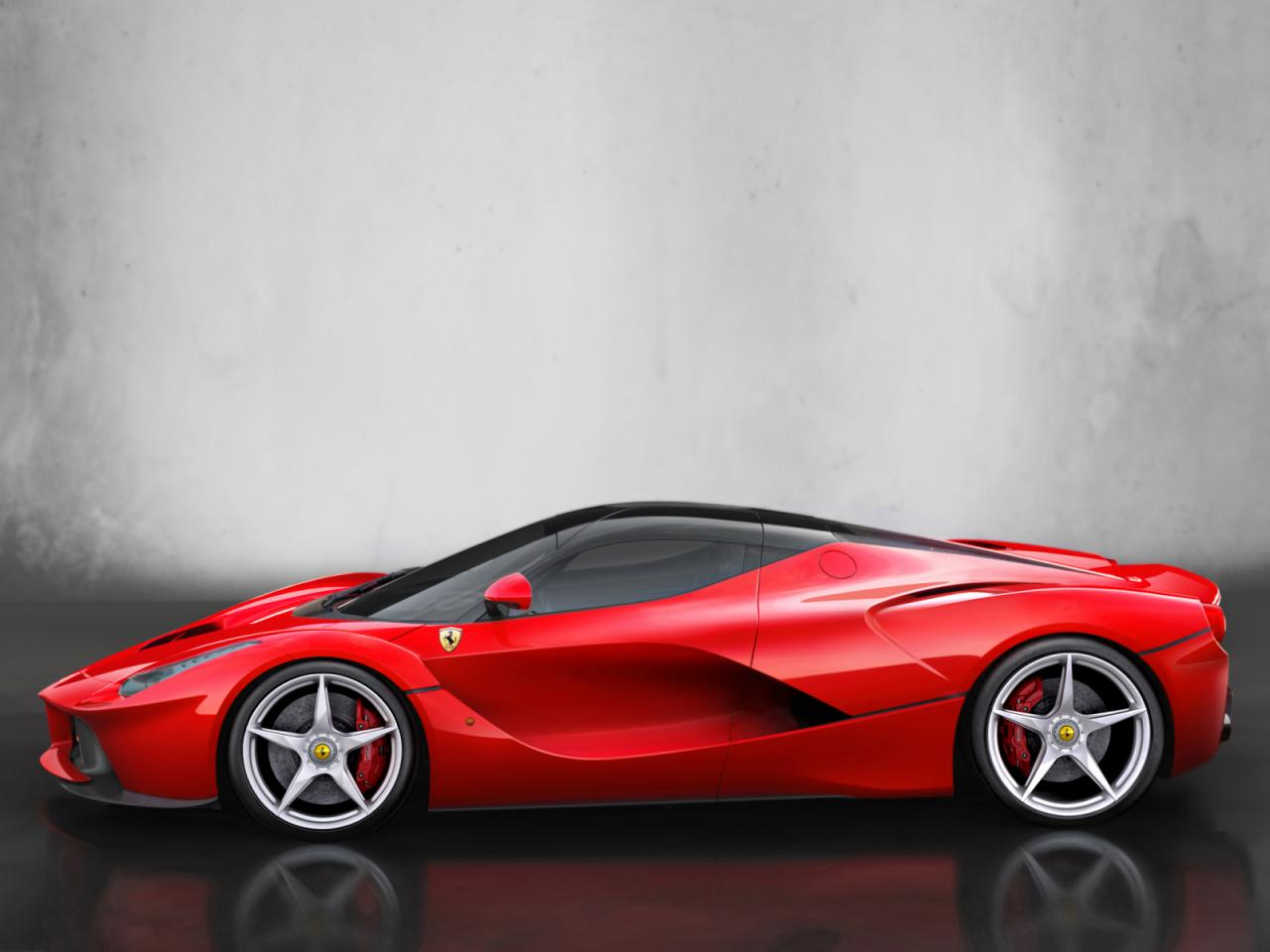All cars logo HD: FASTEST FERRARI LAFERRARI DETAILS REVEALED