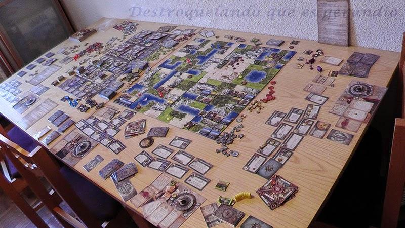 Civilization, juego de mesa al completo
