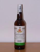 Fossi Amontillado Collantes. D.o. Jerez/Sherry/Manzanilla de Sanlúcar