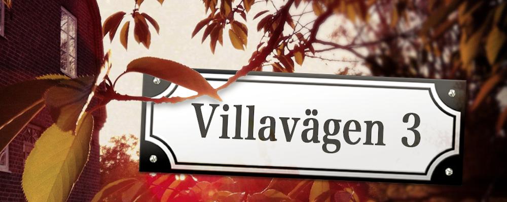 Villavägen 3 blogg