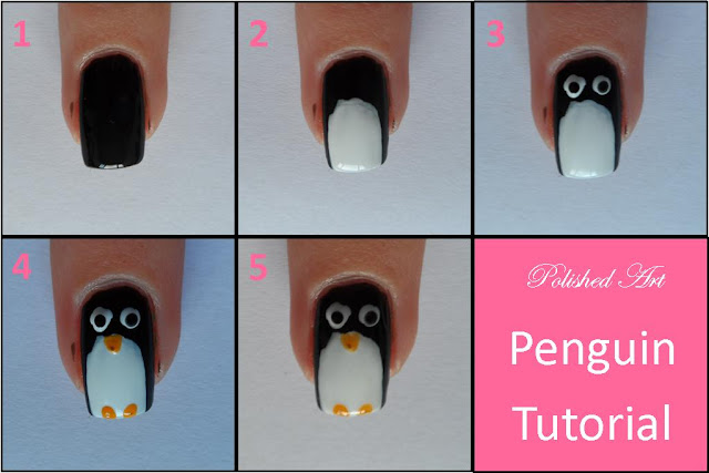 step-by-step-penguin-nail-art-tutorial
