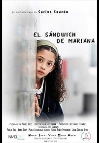 El Sándwich de Mariana