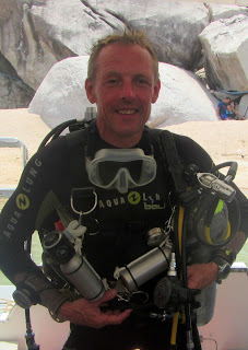 Teach Self Reliant Diver Specialty