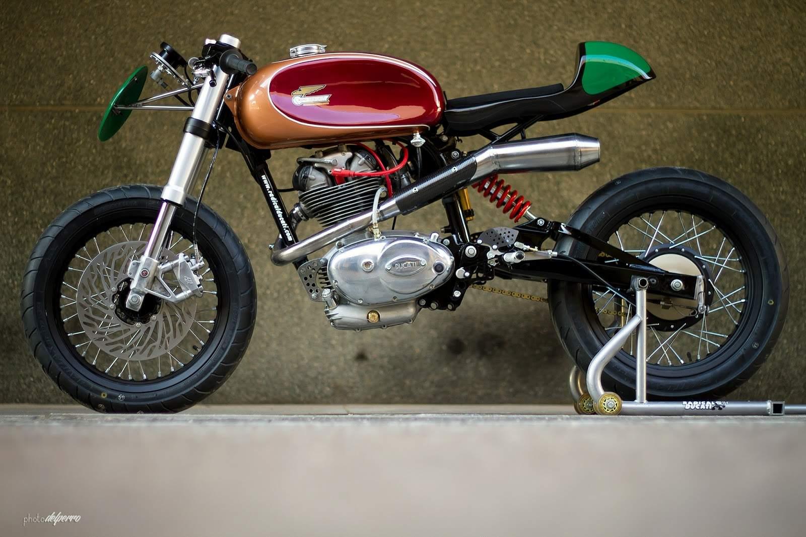 Ducati F Radical