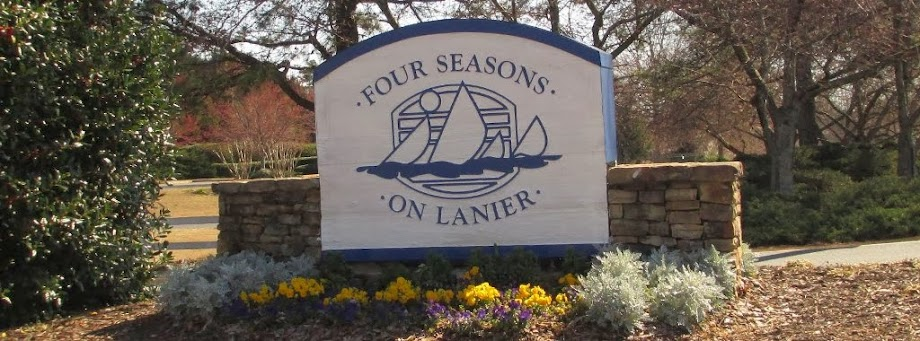4 Seasons On Lanier
