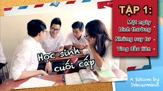 Học Sinh Cuối Cấp - JVevermind Hoc Sinh Cuoi Cap
