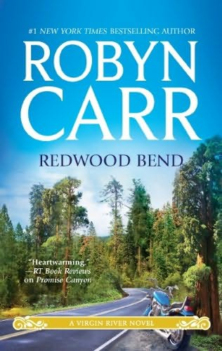 Redwood Bend Robyn Carr
