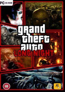 Grand Theft Auto Vice City Long              Night Free Download
