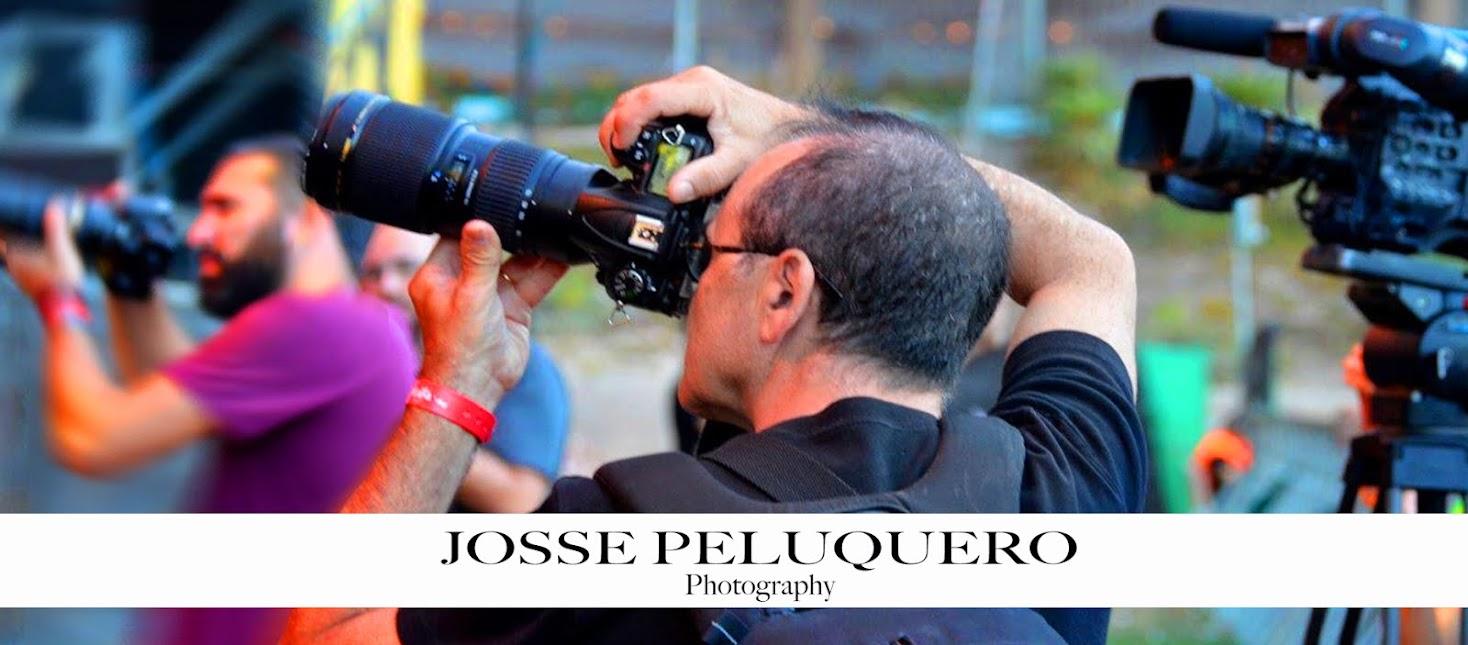 JOSSE PELUQUERO