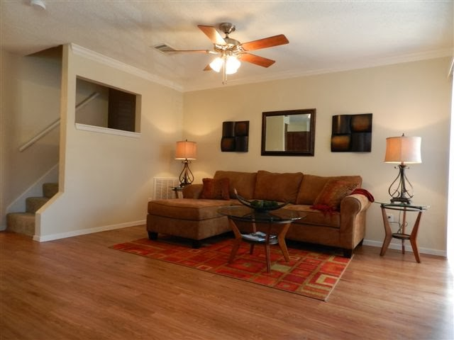 Town homes in San Marcos