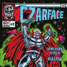 Czarface - Every Hero Needs A Villain (Review)