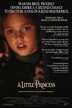 Công Chúa Nhỏ - A Little Princess (1995) Poster