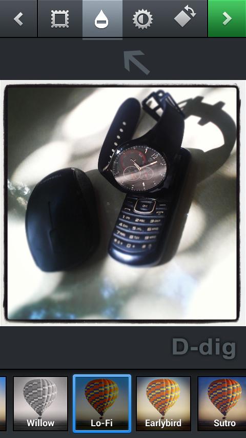 Cara Edit Foto Photo Dengan Memberi Efek Foto Aplikasi Instagram - 5 ...