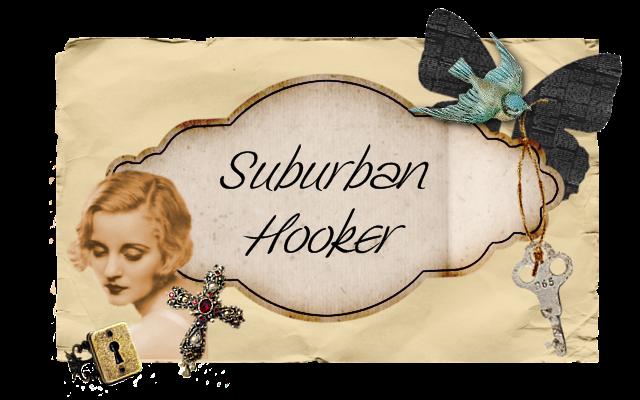 Suburban Hooker